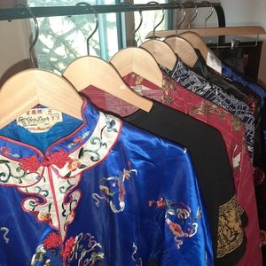 Mystery Reseller Box Ladies Vintage Asian Style